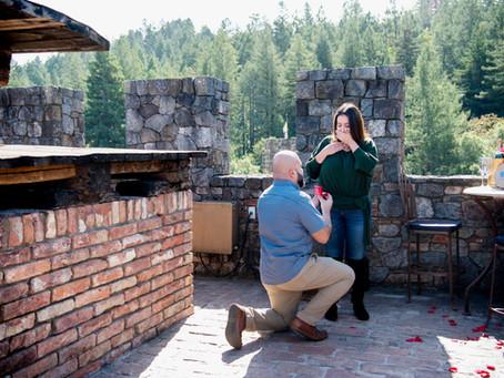 Napa Valley Proposal