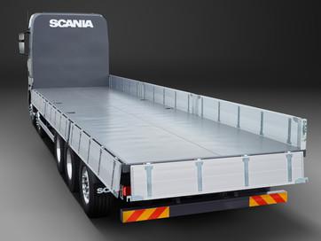 Scania Cargo Box
