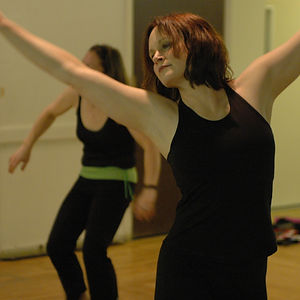 individual dance therapy