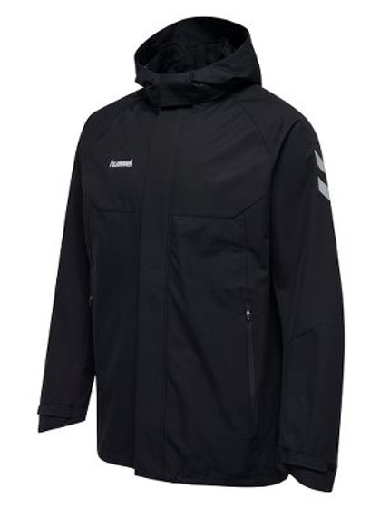 TECH MOVE ALL WEATHER JACKET