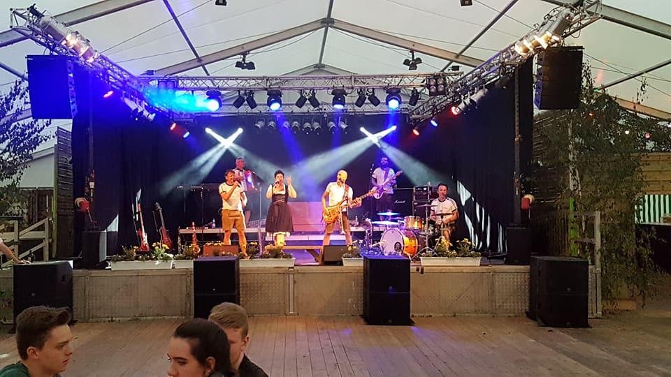 Pfingstfest Schnetzenhausen