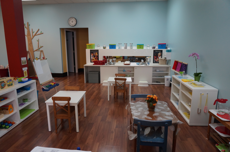 LCM Preschool, Port Coquitlam, BC