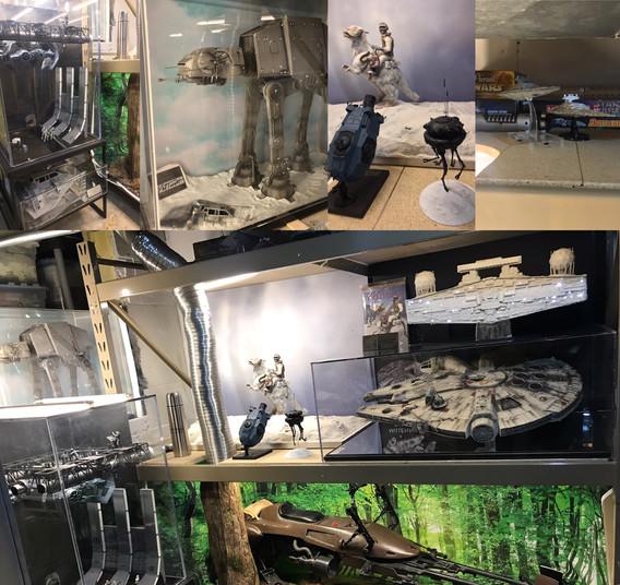 ESB and ROJ Museum