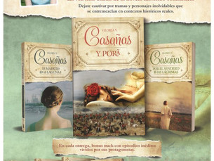 Coleccionables Diario LA NACIÓN