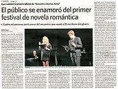 Prensa del Festival