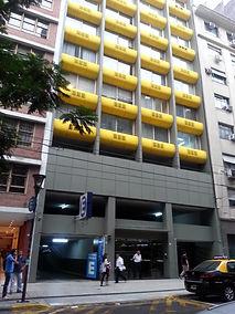 Oficinas en Buenos Aires