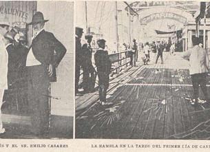 Carnavales eran los de antes ...