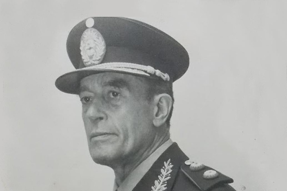 General Hernán Pujato
