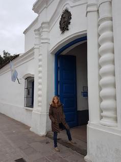 Casa de la Independencia - Tucumán Argentina