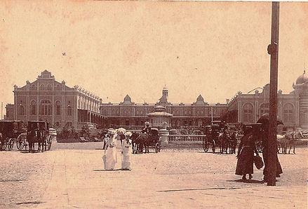 Hotel Bristol de Mar del Plata