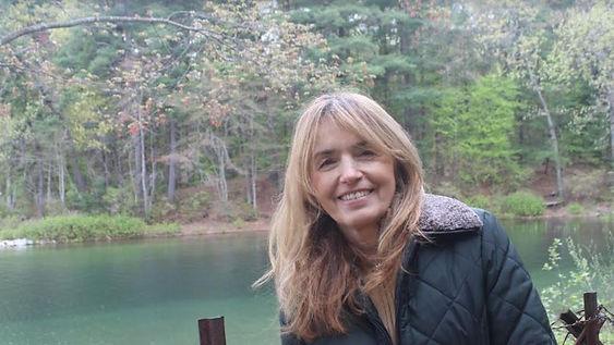 """el lago Walden, que inspiró a Henry David Thoreau para escribir su """"Vida en los bosques"""""""