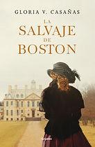 La salvaje de Boston