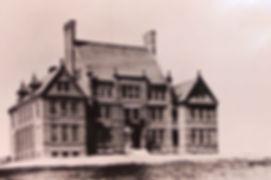 Lyman, reformatorio del estado de Massachusetts
