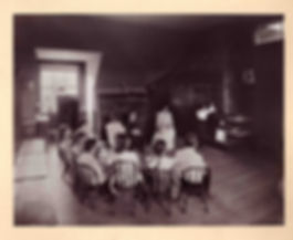 Escuela de Educación Especial Horace Mann - Boston - Massachusetts