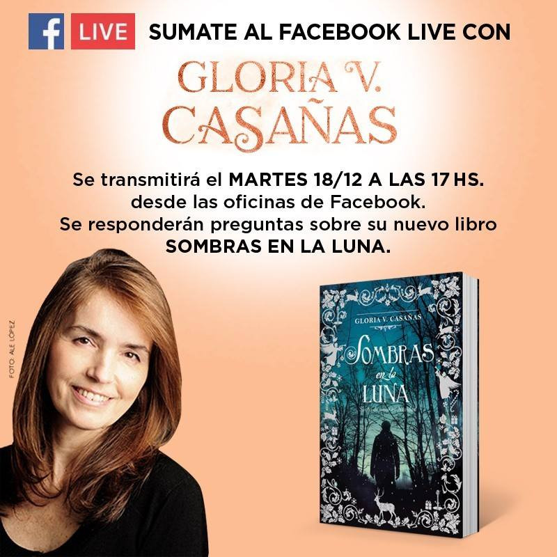 https://www.facebook.com/gloriavcasanas
