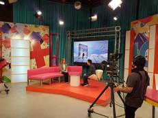 TV Canal 10 de Tucumán Argentina