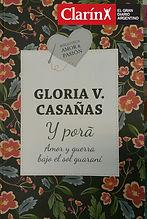Novela Y Pora diario Clarin coleccionables