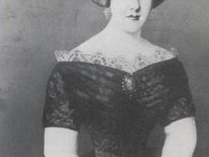 La novia del Plata, el fantasma de Barracas