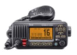 VHF SRC Radio Course Icom Radio