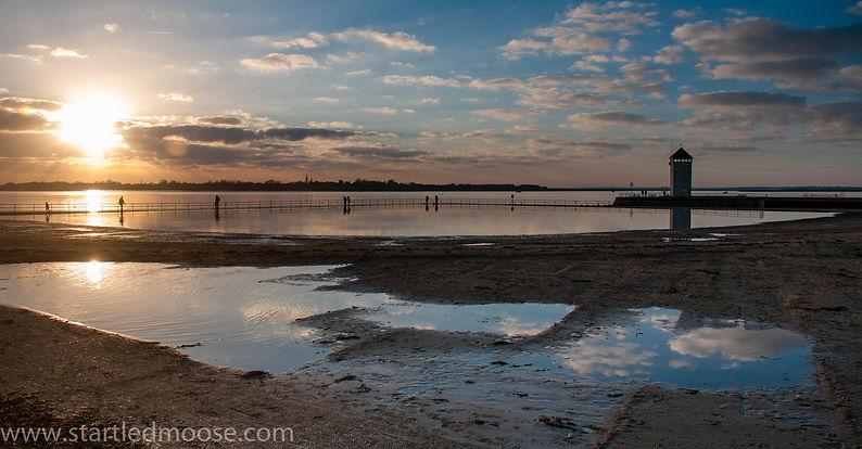 Brightlingsea Harbour