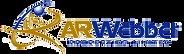 AR Webber Logo Photoshop.png