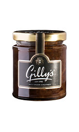 Gilly's Caramelised Red Onion Chutney