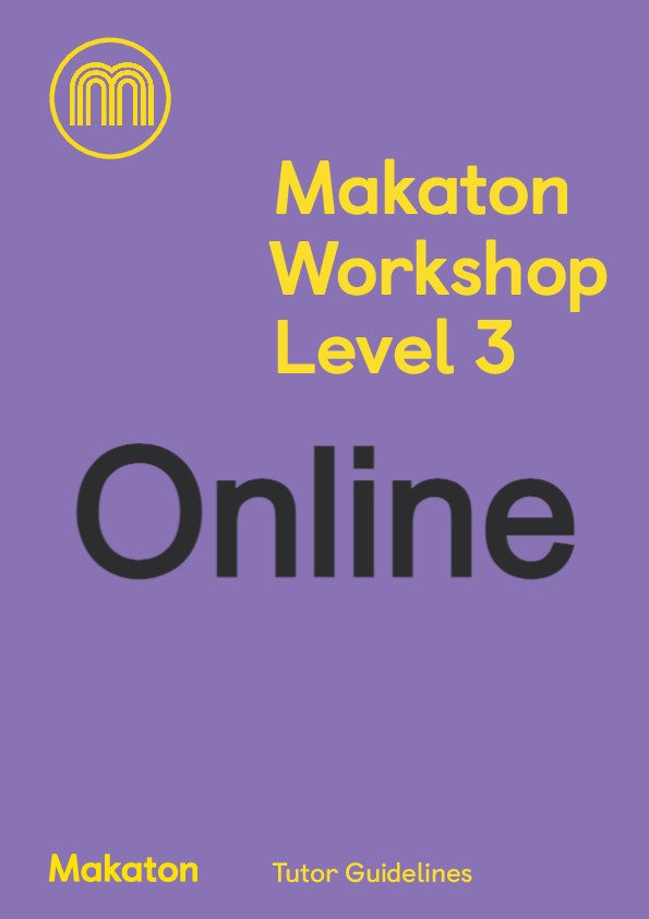 ONLINE Makaton Workshop Level 3