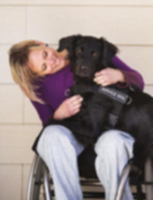 Service Dogs, vs Emotional Support Dogs vs Therapy Dogs