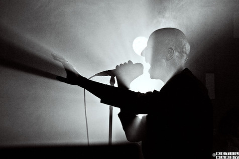 Sivert Høyem - Oktober 2016