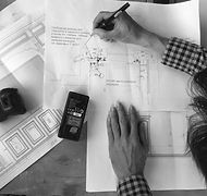 Проектирование мебели и интерьеров, дизайн мебели, дизайн интерьеров. Мебель на заказ, мебель по индивидуальным проектам.