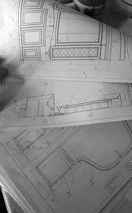 Черчжи и проектирование мебели и интерьеров, дизайн мебели, дизайн интерьеров. Мебель на заказ, мебель по индивидуальным проектам.