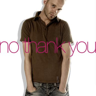 No Thank You - EP