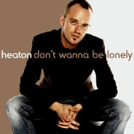 Don't Wanna Be Lonely - EP