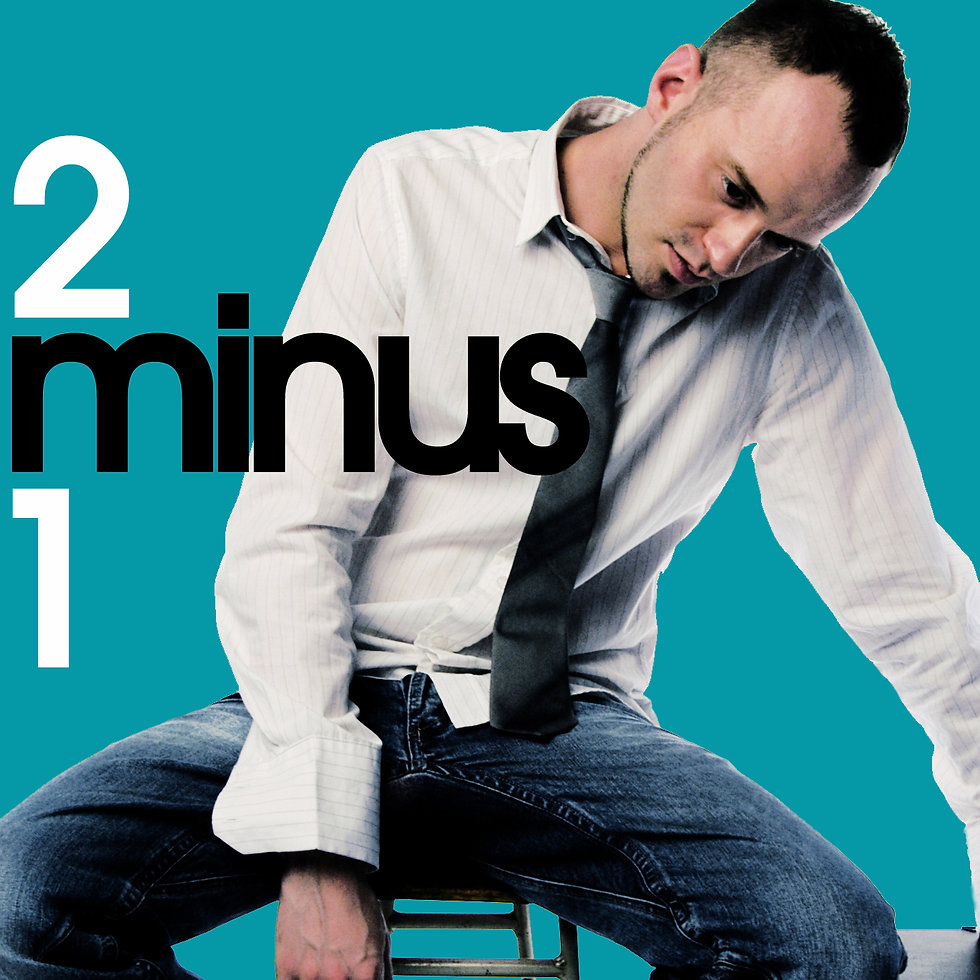 2 minus 1 - single cover.jpg