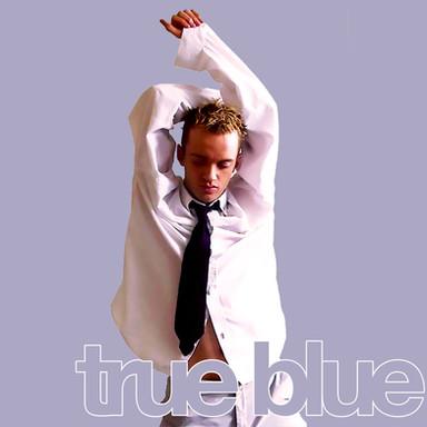 True Blue - Single