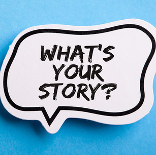 The Power of Storytelling in Internal Comms