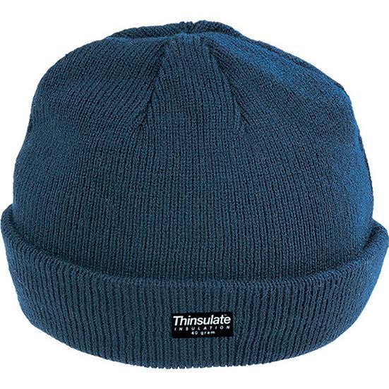 THINSULATE SAPKA kék