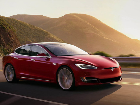 Are Electric Cars Cool?