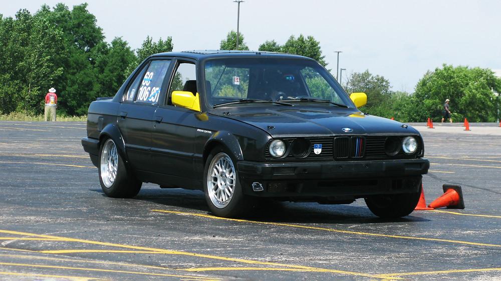 """BMw 318i Sedan """"e30"""""""