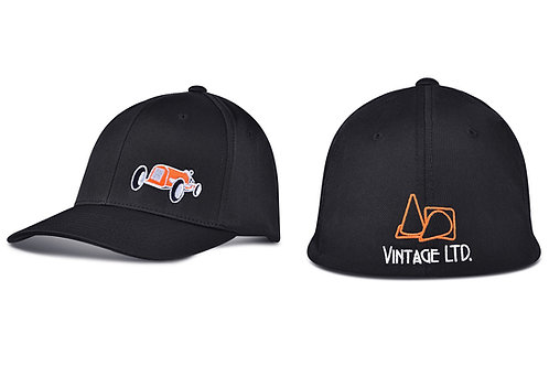 Autocrosser Hat