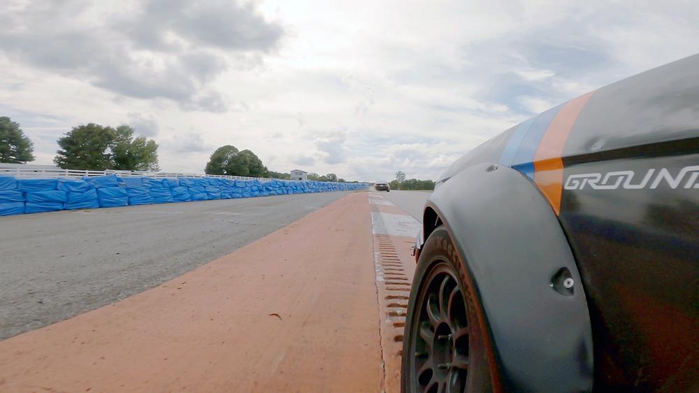 Putnam Raceway