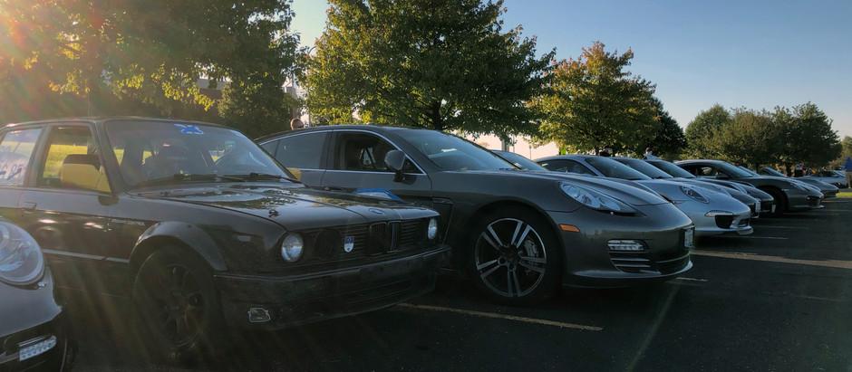 Mila Development Diary: Last Autocross of the Year