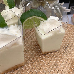 Key lime shooters anyone?!? #bradentonca