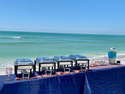 Catering on the Beach, Boca Grande F