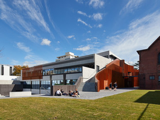 Melbourne Girls Grammar sees Success with Urbanise