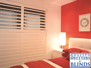 Our Plantation Shutter Selection We Offer A Total Of Three Types Of  Shutters, Each With A Specific Set Of Characteristics And Application.