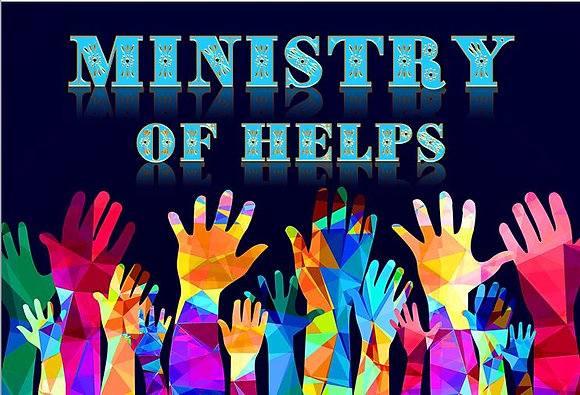 The Ministry of Helps