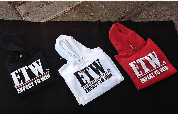 Men's and Women's ETW Hoodies