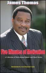 Five Minutes of Motivation