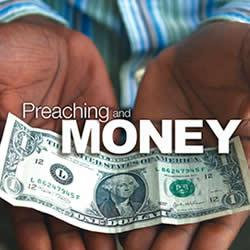 CD:Should Pastors Be Paid To Preach